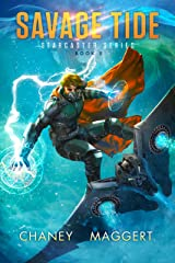 Savage Tide (Starcaster Book 5) Kindle Edition