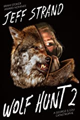 Wolf Hunt 2 (The Werewolf Chasers) Kindle Edition