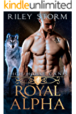 Royal Alpha (High House Canis Book 5)