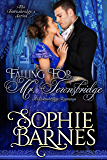 Falling for Mr. Townsbridge (The Townsbridges Book 3)