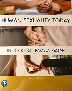 King human sexuality today 6th edition
