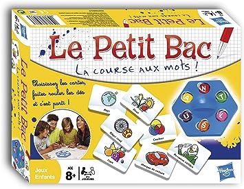 Hasbro - Juego de Dados, 2 o más Jugadores (MB Jeux CDPRO-HAS132041011) (versión en francés): Amazon.es: Juguetes y juegos