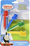 Anker THNVC Thomas & Friends Novelty Shaped Crayons
