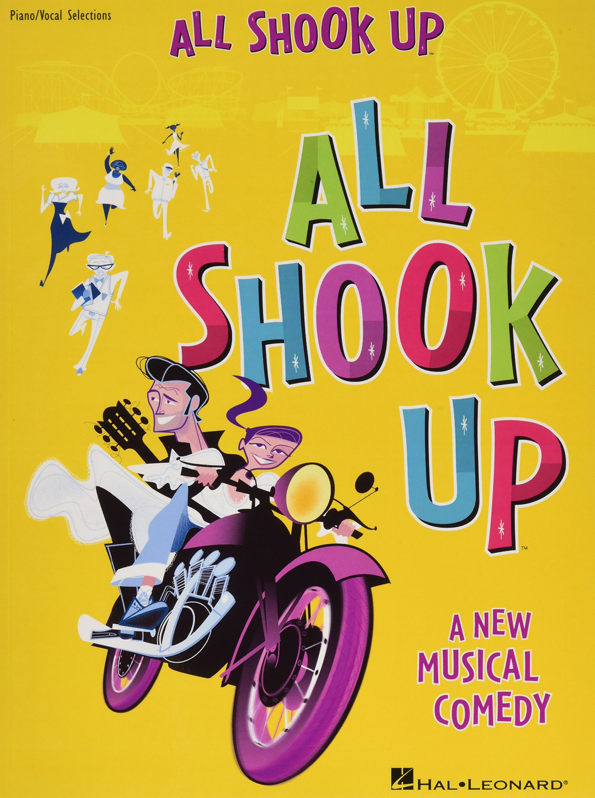 「All Shook Up」の画像検索結果