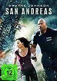 San Andreas [Alemania] [DVD]
