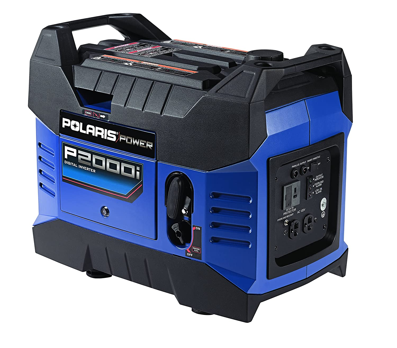 Amazon Polaris P13GDGBNA Power P2000i Portable Gas Powered