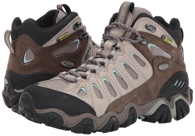Oboz Women's Sawtooth Mid BDRY Hiking US|Iceburg Boot B0040Y3XIS 6 B(M) US|Iceburg Hiking c3ae13