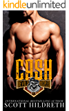 CASH (Devil's Disciples MC Book 2)