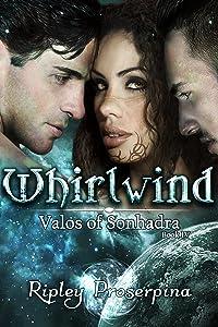 Whirlwind (Valos of Sonhadra Book 4)