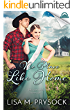 No Place Like Home (Whispers in Wyoming Book 8)