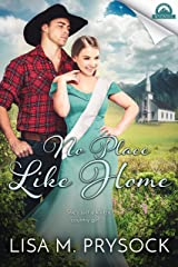 No Place Like Home (Whispers in Wyoming Book 10) Kindle Edition
