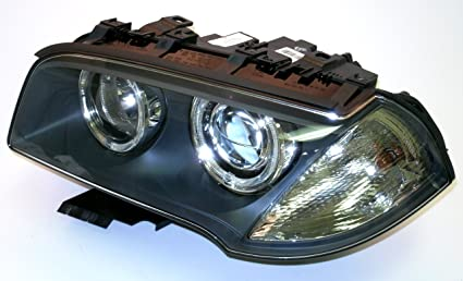 Amazon com: OEM BMW (E83) BI XENON ADAPTIVE HEADLAMP (LEFT