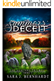 Summers' Deceit (Hunters Trilogy Book 1) (English Edition)