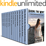 Daring the West!: 13 Mail Order Bride Romance