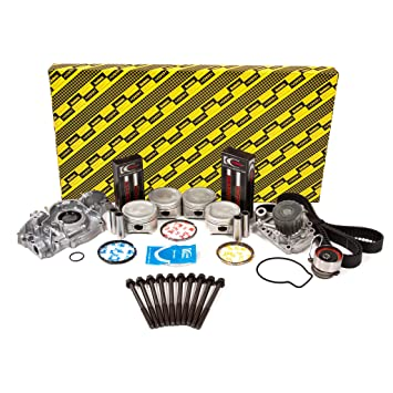 OK4034M/0/0/0 01-05 Honda Civic VTEC 1.7L SOHC