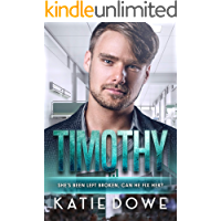 Timothy: BWWM Doctor Romance, Billionaire Interracial (Members From Money Season Two Book 3)