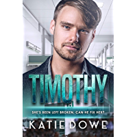 Timothy: BWWM Doctor Romance, Billionaire Interracial (Members From Money Season Two Book 3) (English Edition)