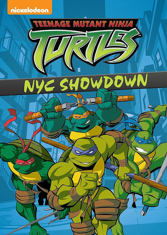Teenage Mutant Ninja Turtles: Nyc Showdown Edizione: Stati ...