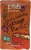 Ella's Kitchen Stage 3 From 10 Months Organic Cottage Pie 190 g (Pack of 7)