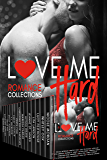 Love Me Hard: A Limited Edition Collection of Sexy Reads