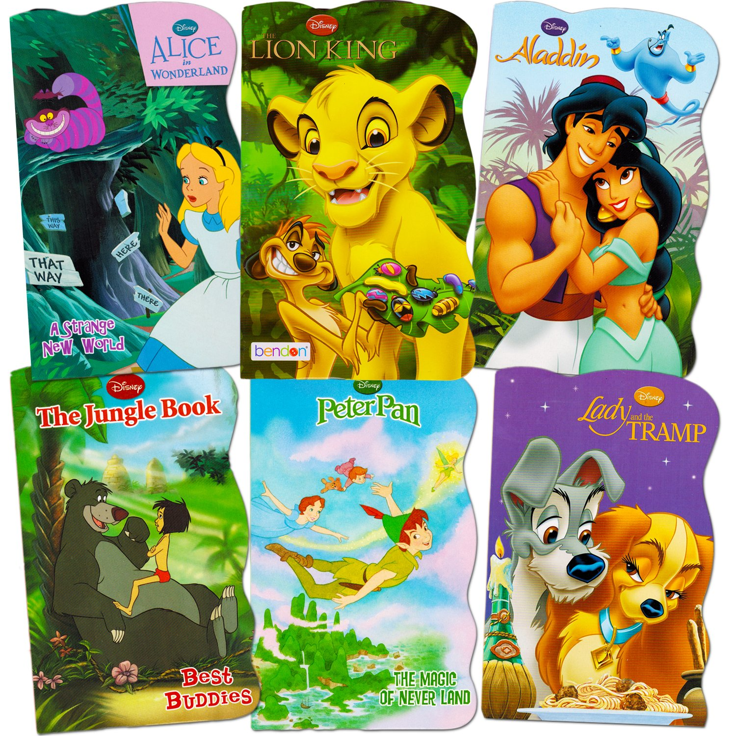 Image result for disney books