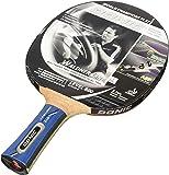 Donic Waldner 800 Table Tennis Racquet, 26cm (Black/Grey)