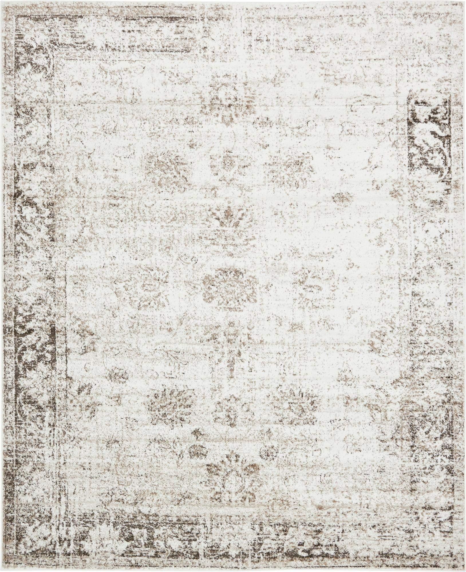 Unique Loom 3134039 Sofia Collection Traditional
