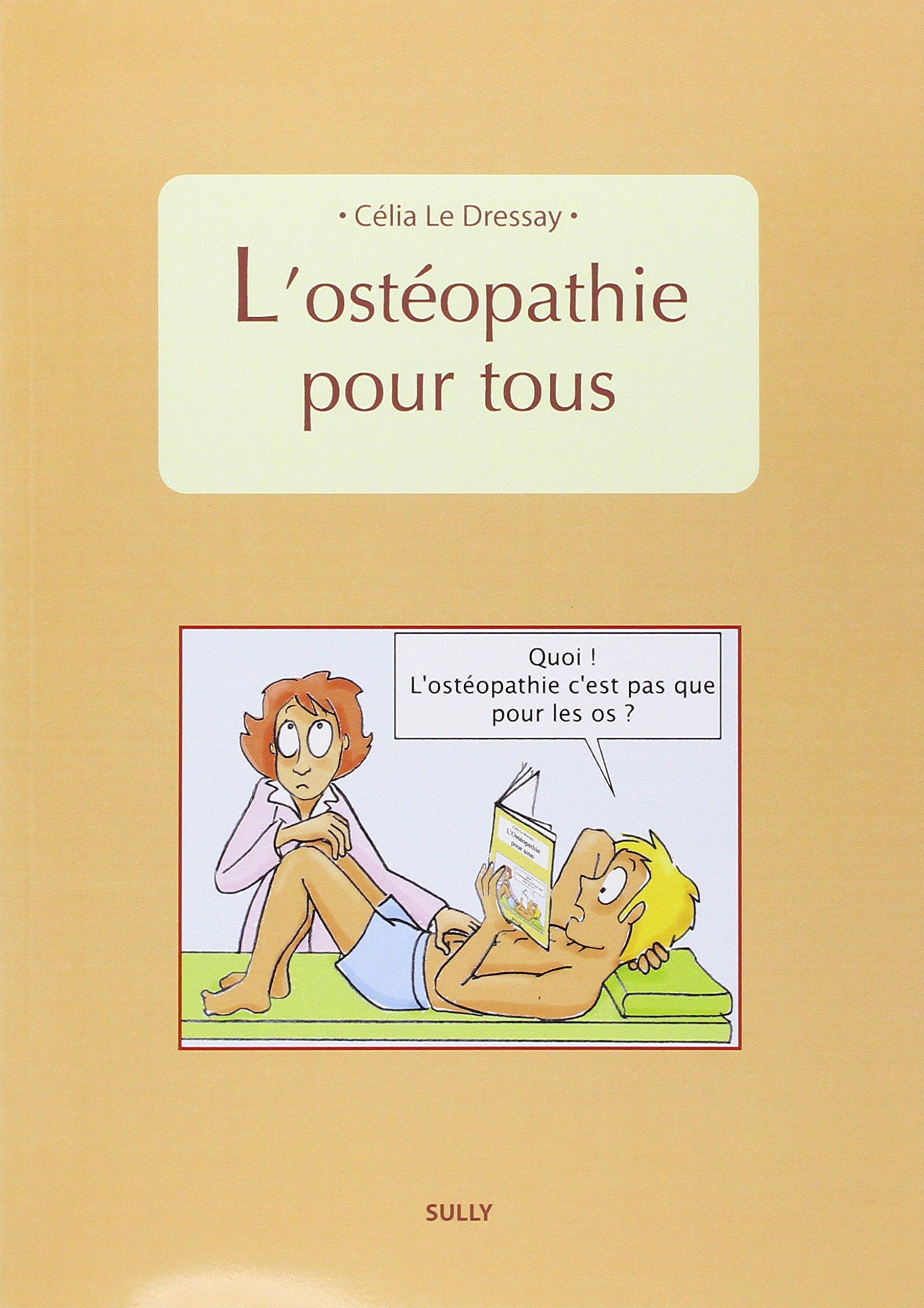 image drole osteopathe