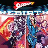 img - for Superwoman (2016-2017) (Issues) (18 Book Series) book / textbook / text book
