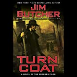 Turn Coat: The Dresden Files, Book 11
