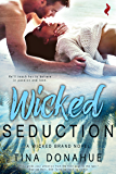 Wicked Seduction (Wicked Brand Book 2)