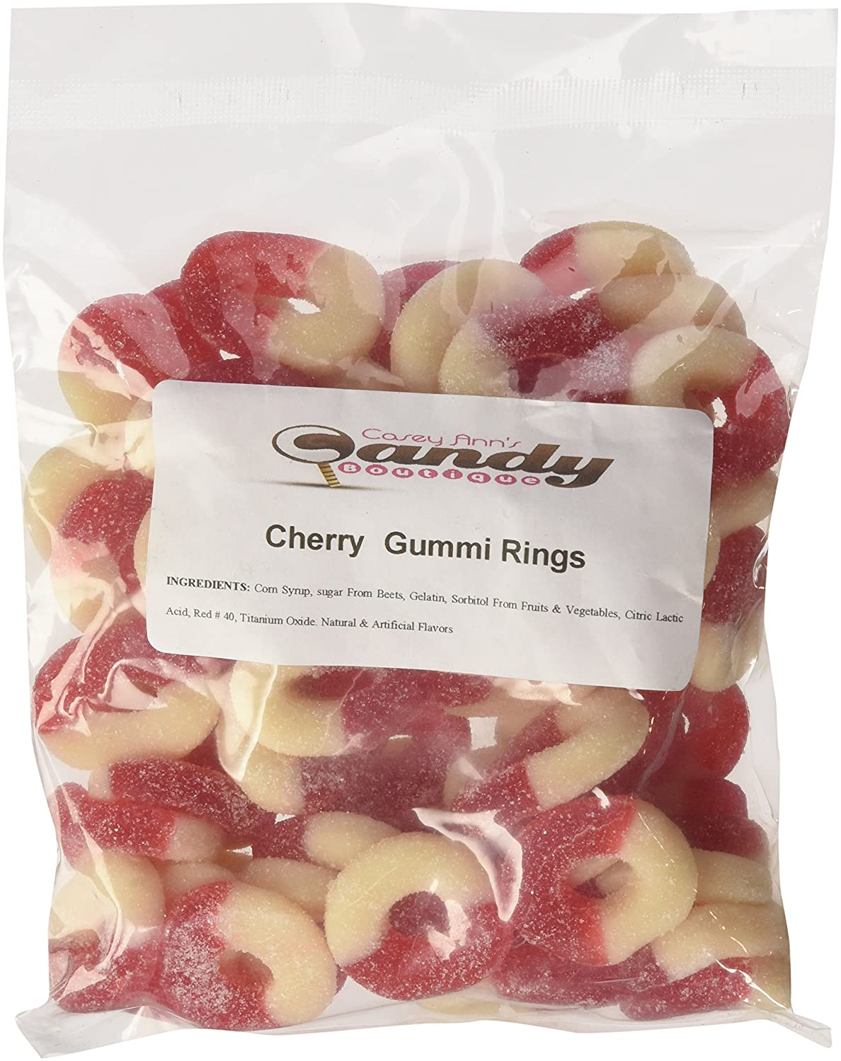watermelon gourmet gummies rings candy world s gummy best gummi