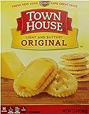 Town House Crackers, Original, 13.8 Ounce
