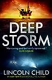 Deep Storm (Dr. Jeremy Logan Book 1)