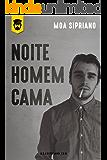 Noite, Homem, Cama