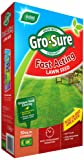 Gro-sure Fast Acting Grass Lawn Seed, 50 sq m, 1.5 kg