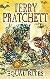 Equal Rites: (Discworld Novel 3) (Discworld Novels)