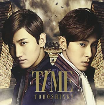 Amazon | TIME (ALBUM+DVD) (ジ...