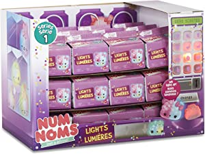 Num Noms Lights Mystery Toy (36 Pack) (548577E5C)
