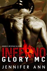 Revenge & Love: Inferno Glory MC (#5)