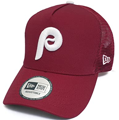 Amazon.co.jp: NEWERA 9FORTY D...