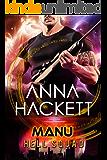 Manu: Scifi Alien Invasion Romance (Hell Squad Book 16)