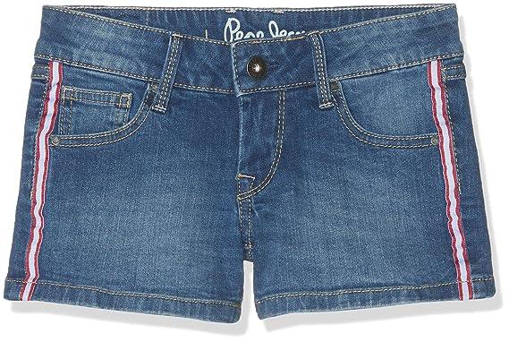 online store bcddf 05aca Pepe Jeans Foxtail Ribbon Pantaloncini da Bagno Bambina
