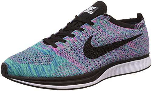 faa021949c57e Nike Men s Flyknit Racer Sky Running Shoes - 10 UK India (45 EU)(11 ...