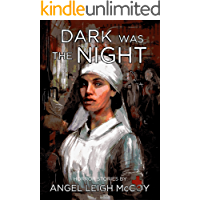 Dark was the Night (Collection of Short Horror Stories Book 1) book cover