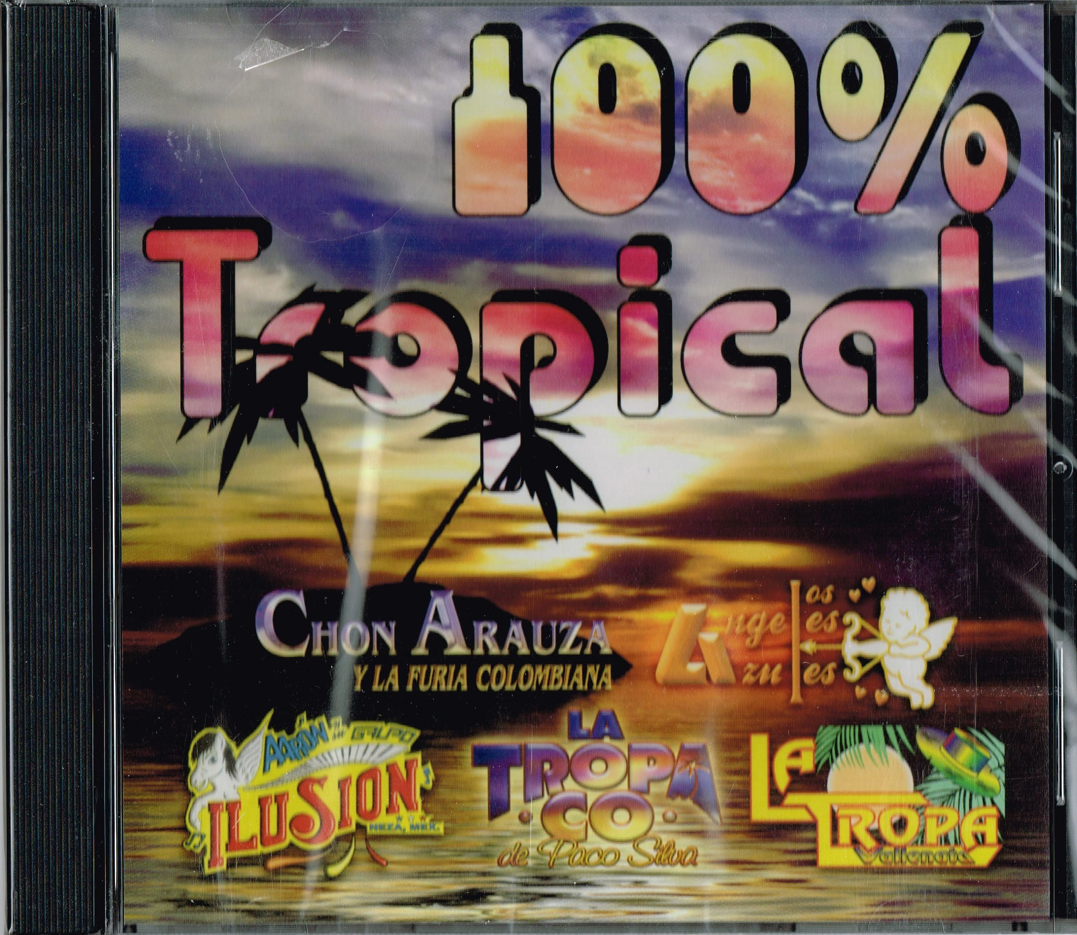 100% Tropical