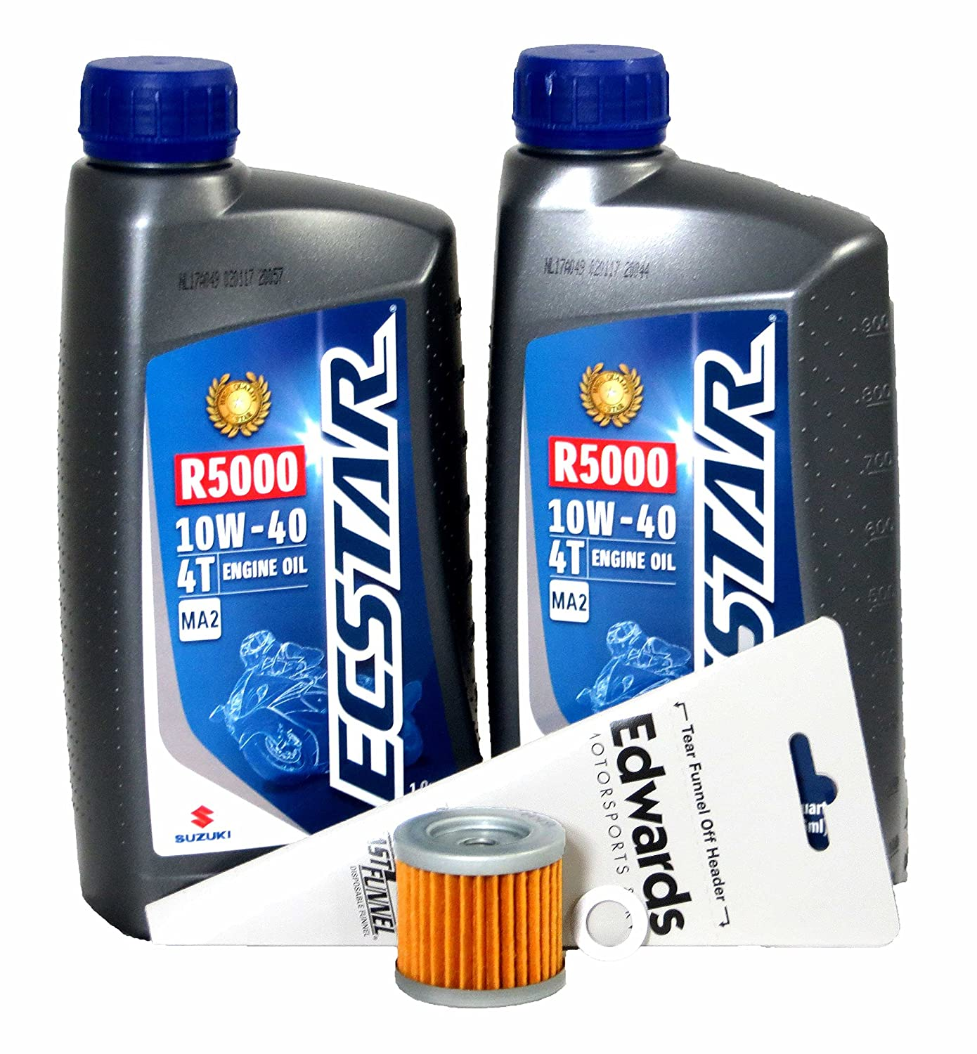 2007 2009 Suzuki An400 Burgman Oil Change Kit Automotive 2008 400 Problems