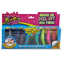 8 Polish Scented Super Pack