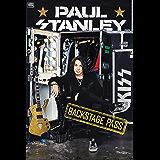 Backstage Pass (English Edition)