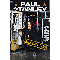 Backstage Pass (English Edition)